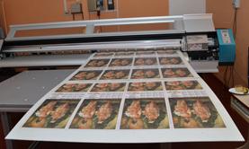 Digital Printing | Lake House